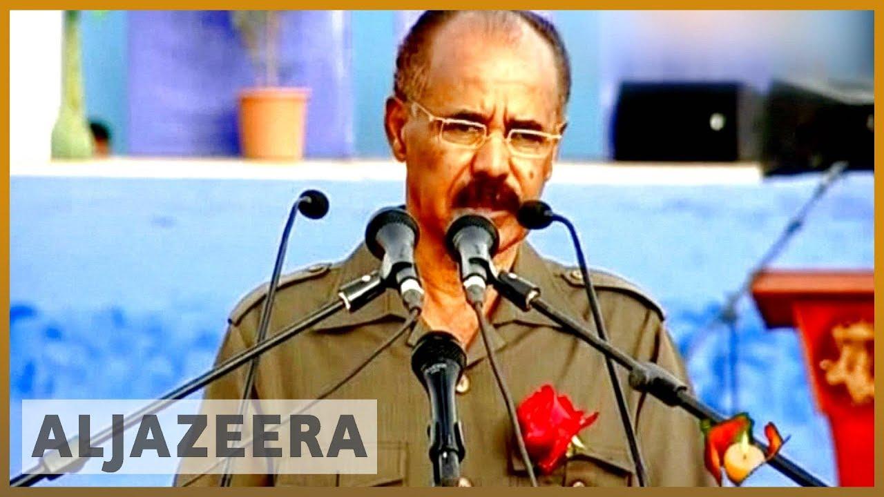 ?? ?? Eritrea to send delegation to Ethiopia for talks | Al Jazeera English