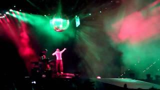 Die Fantastischen Vier - Krieger - 16.12.11 Live in Leipzig