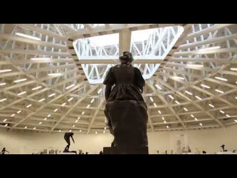FREE - Soumaya Museum, Mexico City, Mexico (Long)
