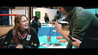 Forum jeunesse 2019 -  ITW Circus Virus
