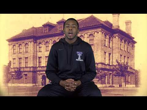 Thornton High School Haunted Hallway--2017