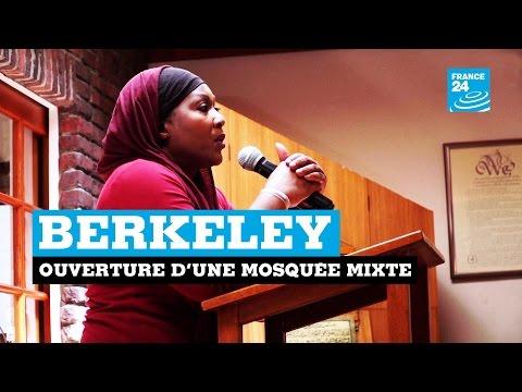 USA : ouverture d'une mosquée mixte à Berkeley