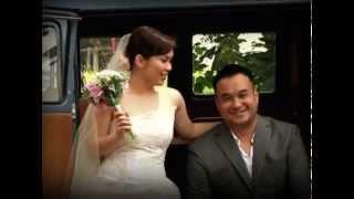 The Wedding of Sherman and Minli (www.nachomotion.com.sg)