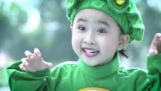 Top 20 Bài Nhạc Thiếu Nhi Triệu View Của Bé Candy Ngọc Hà - Con Heo Đất, Chú Ếch Con