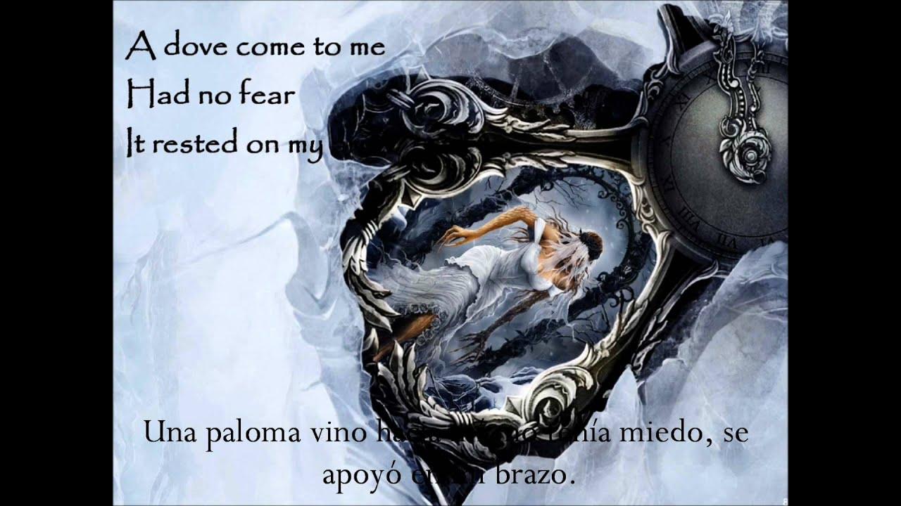 The Crow, the owl and the dove - Nightwish (lyric ...