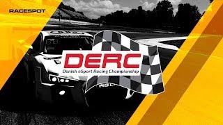 DERC - Danish eSport Racing Championship | Round 5 at Road America (Top Split)