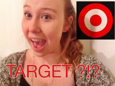 How I Got A Job At Target !