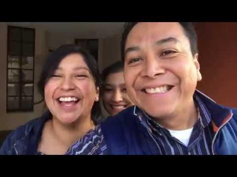 Vlog con Julio Melgar y Familia: Viajando al Lago de Atitlan en Guatemala
