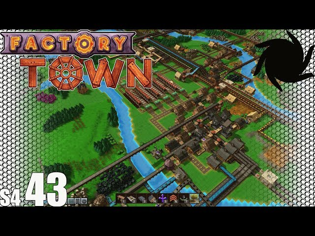 Factory Town - S04E43 - Jewellery