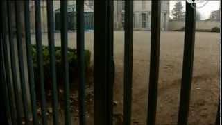 Французский дворец Мальмезон