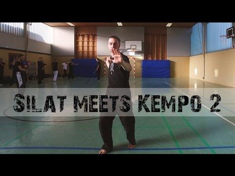 Silat meets Kempo 2.0
