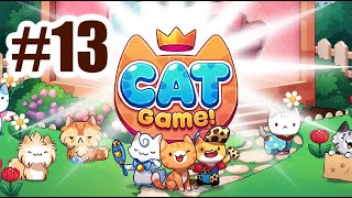 Cat Game: The Cat Collector Let's Play Part 13
