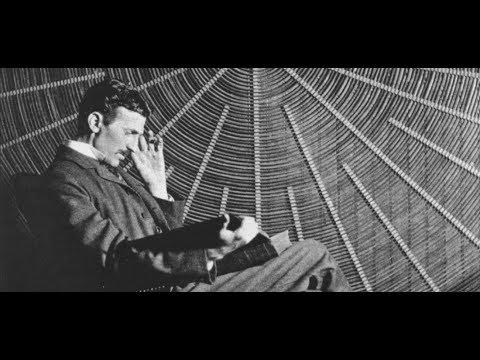 Никола Тесла и
