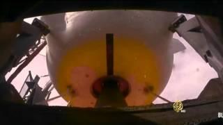الصاروخ نيو شيبارد مرحلة جديدة في عالم الفضاء