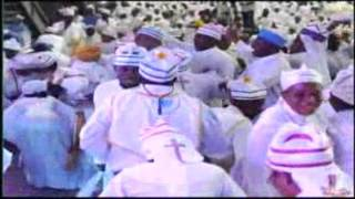 ESOCS CHURCH@90 VIDEOS  DIOBU PROVINCIAL CHOIRBAND, MOUNT ZION CHOIRIBAND, AND DIGNIFIED PETER AND C