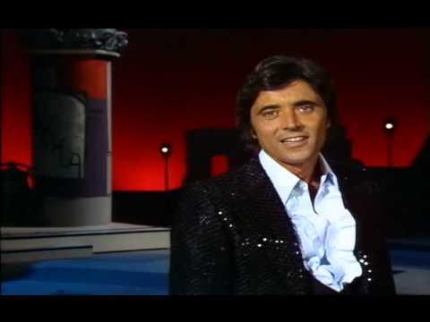Sacha Distel - Medley 1976