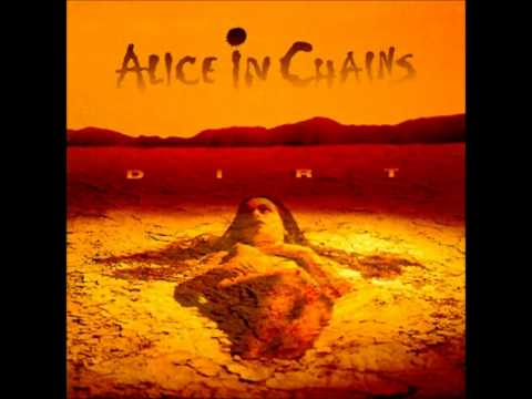 Alice In Chains - Rooster (1080p HQ)