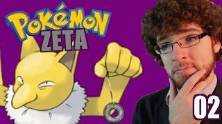 """""""Help That Hypno"""" Pokemon Zeta Algorithm Run Ep. 2"""