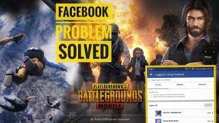 PUBG MOBILE / FREE FIRE / HOPELESS LAND / CLASH OF CLANS / ROS / FB connectivity problem solved