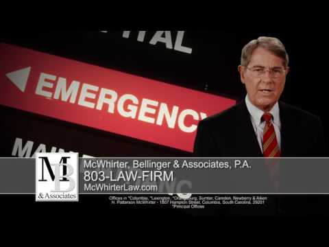 Medical Malpractice Lawyer Columbia SC