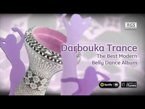 Darbouka Trance. Full Album. The best modern belly dance album