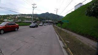 EX RELOJ DE FLORES, CALLE LA GARITA, CALLE A AGUAS CALIENTES Y BULEVAR DEL EJERCITO SAN SALVADOR.