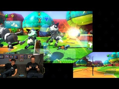 Quick Look at the Nintendo Wii U Hardware and Games