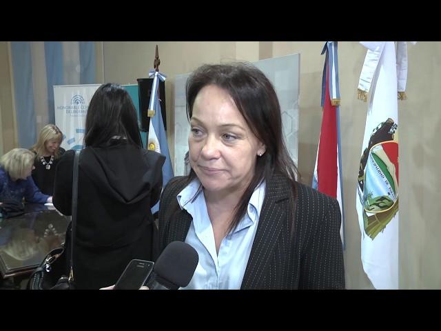 Juicio por Jurados: Tema de Charla-Debate en el HCD Paraná