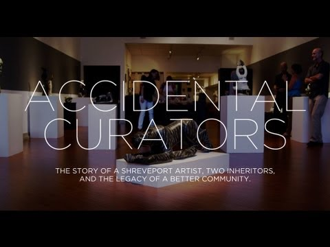 Accidental Curators: Norsworthy Fine Art Gallery