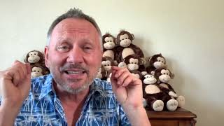 1544 How FEAR is making you sick and what you must do to enjoy your life!