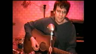 paul westerberg-come feel me tremble