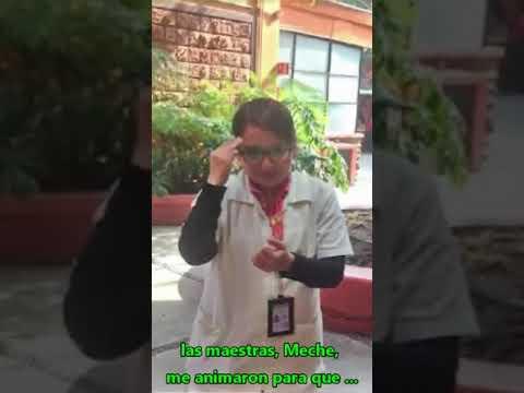 Testimonio Karen Jimenez