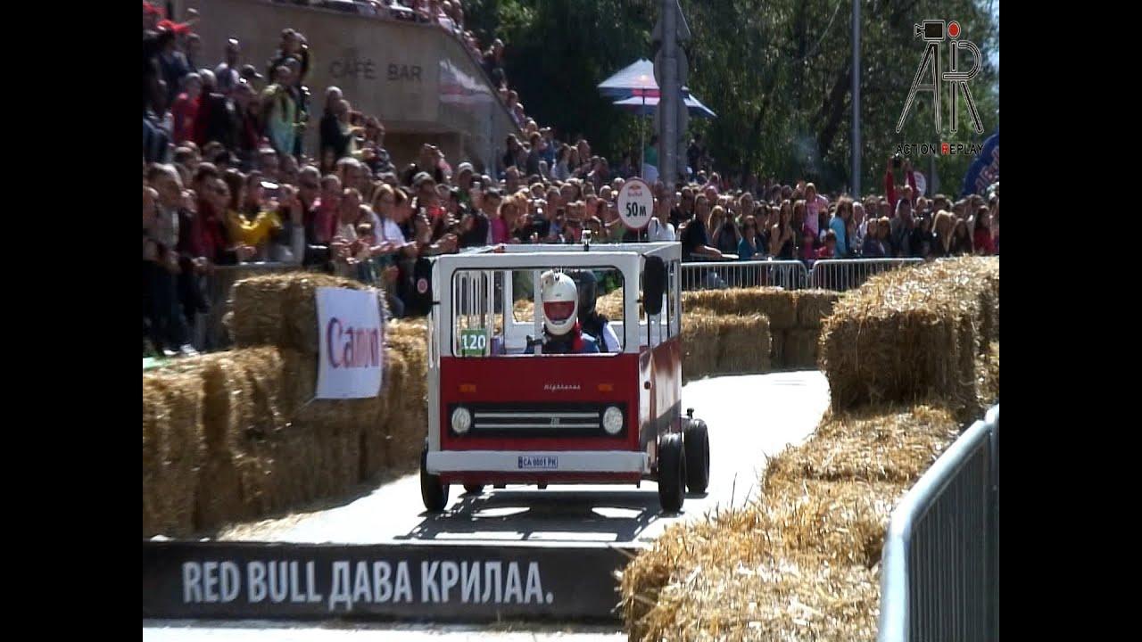 red bull soap box race bulgaria 2014 youtube. Black Bedroom Furniture Sets. Home Design Ideas
