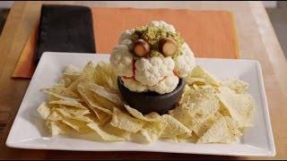 Halloween Recipes - How To Make Brain Dip