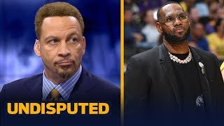 Download Lakers should start all over & revamp the front office - Chris Broussard | NBA | UNDISPUTED Mp3 and Videos