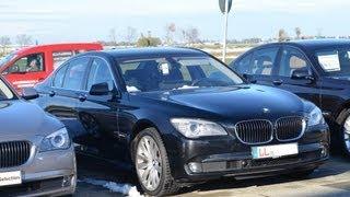 Как купить авто в Германии, покупаем BMW 730D(При покупке автомобиля для Дмитрия мы посмотрели в одном автохаусе 2 автомобиля и выбрали лучший вариант...., 2012-12-24T19:41:30.000Z)