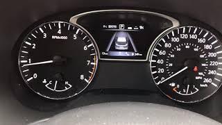 2018 Nissan Pathfinder SL Delivery