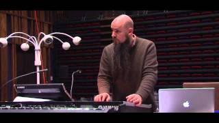 Keith Fullerton Whitman Soundcheck @Présences électronique 2015