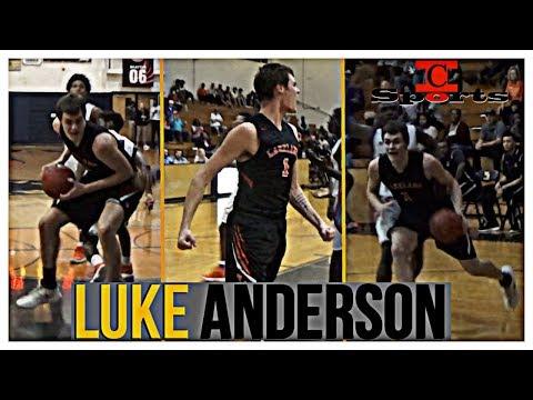 Luke Anderson (Lakeland High School)