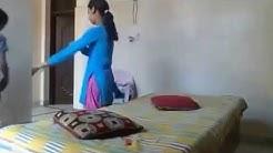 Women Caught on CCVT | Viral Video | Desi hidden camera real Caught Watch CCTV footage |