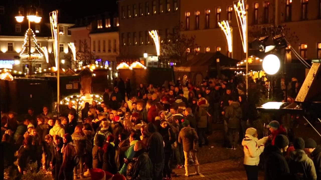 Reichenbach Weihnachtsmarkt