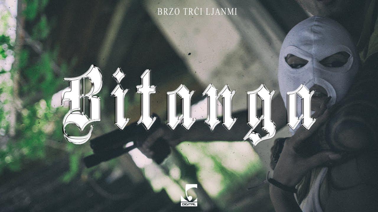 Download Brzo Trči Ljanmi - Bitanga