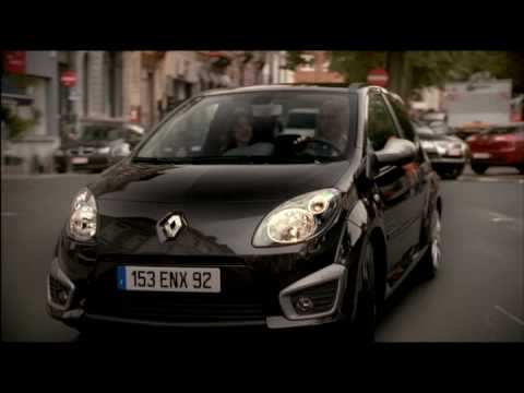 ABC Motors - Renault Twingo