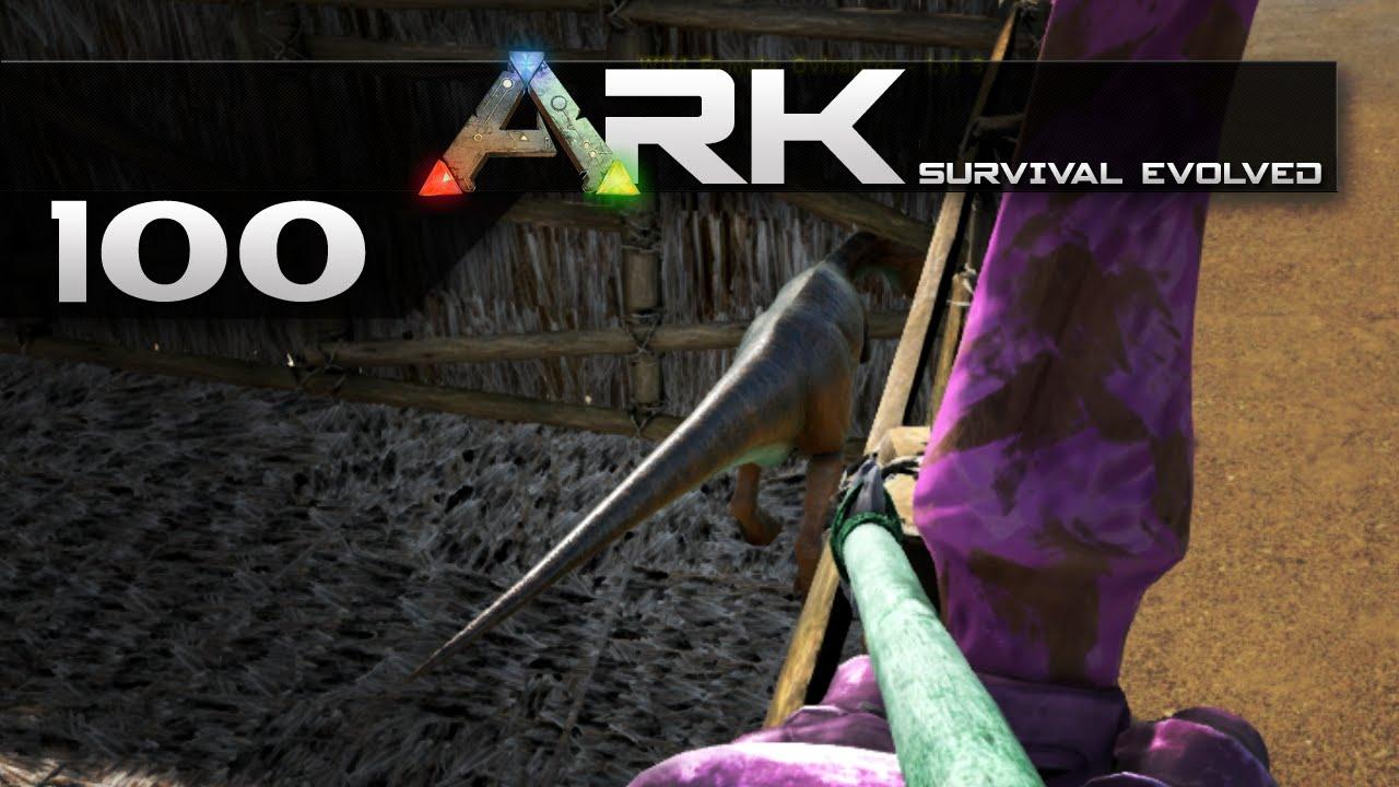 Ark Multiplier