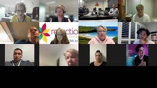 Killalea Consultation Zoom Meeting - 22/03/21 - 7:00pm