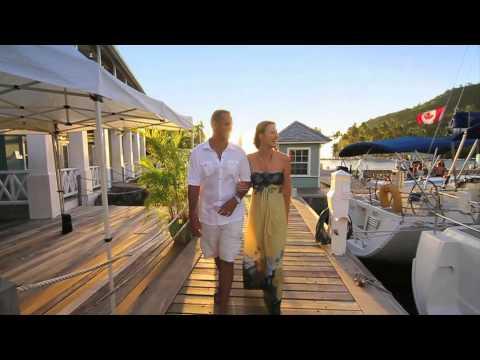 St Lucia Tourism