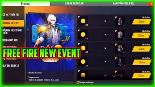 FREE FIRE NEW EVENT FULL DETAILS || FREE FIRE UPCOMING EVENT DETAILS || MG MORE