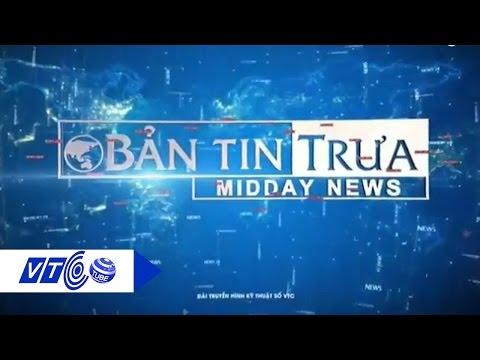 Bản tin trưa 11.11.2016 | VTC