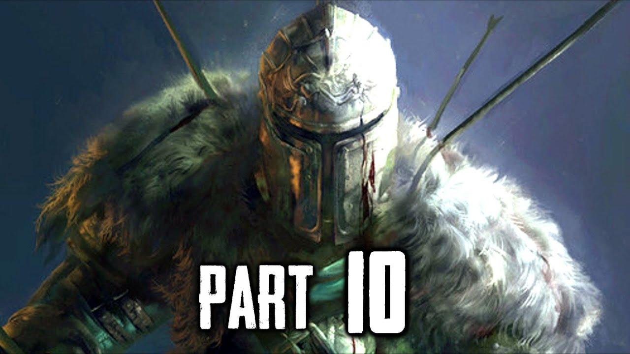 Dark Souls 2 2014 All Cutscenes Walkthrough Gameplay: Dark Souls 2 Gameplay Walkthrough Part 10