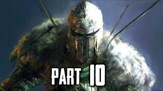 Dark Souls 2 Gameplay Walkthrough Part 10 - Belfry Gargoyle Boss (DS2)